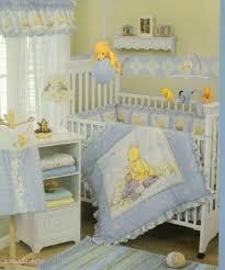 Classic Winnie The Pooh Nursery Decor Classic Winnie The Pooh Nursery Sky Blue Ideas For Classic