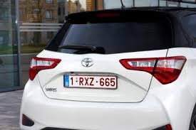 Used Toyota Yaris Review Pictures Auto Express Toyota Yaris Review Auto Express