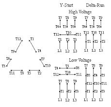 wiring diagram 3 phase motor wiring diagram free 3 phase motor