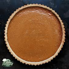 cuisiner la citrouille la cuisine de bernard pumpkin pie tarte à la citrouille