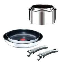 batterie de cuisine tefal induction batterie de cuisine tefal ingenio batterie de cuisine tefal