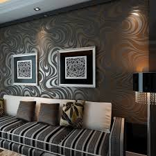 3d Wallpaper For Living Room by Online Buy Wholesale 3d Wallpaper Abstract From China 3d Wallpaper