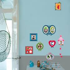 wall frames peel stick decals kids colorful photo roommates wall frames peel stick decals kids colorful photo roommates stickers at babies
