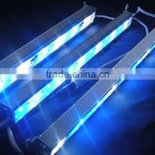 60 watt aquarium light 2015 newly launched 60watt 4ft jiangjing led aquarium light of other