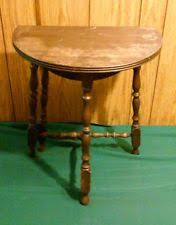 drop leaf end table drop leaf side table ebay