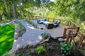 Landscape Deck Patio Designer Miller Landscape Architecture Patios And Decks
