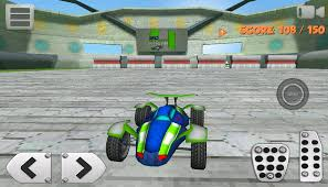 monster truck 3d racing games 3d racing stunt arena 4 android apps on google play
