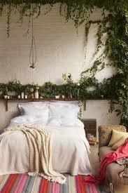 plante verte chambre à coucher plantes dépolluantes à entretien facile purifiez l air en