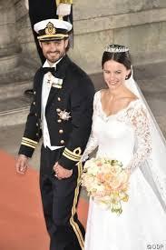 hochzeit brautkleid märchenhochzeit prinz carl philip hat seine sofia geheiratet ok