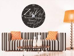 moderne wanduhren wohnzimmer emejing wanduhren modern wohnzimmer ideas barsetka info