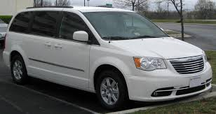 gallery of chrysler town country