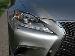 light gray lexus 2014 lexus is350 f sport awd review cars photos test drives