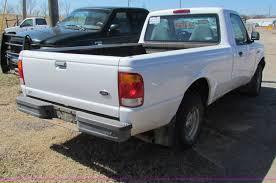 Ford Ranger Truck 2014 - 1998 ford ranger pickup truck item h2250 sold april 16