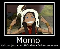 Avatar Memes - avatar momo by masterof4elements on deviantart