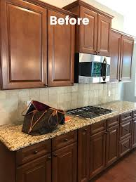white kitchen cabinets with antique brown granite kitchen update using antique white brown