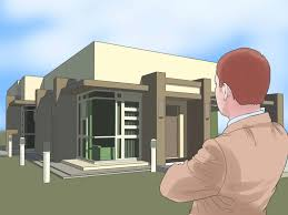 New House Design Photos How To Flip A New House With Pictures Wikihow