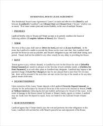 property lease template 4 free word pdf document downloads