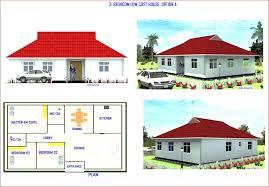 simple houseplans simple 3 bedroom house plans in kenya recyclenebraska org
