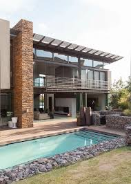 Best Contemporary Residential Architecture Images On - Exterior modern home design