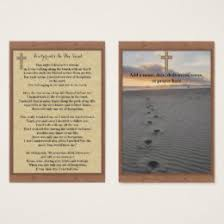 footprints in the sand gifts footprints in the sand gifts on zazzle