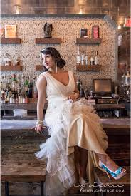 final sale laura byrnes california gilda gown in ivory velvet