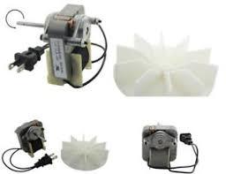 broan nutone replacement fan motor kits bathroom fan replacement electric motor kit exhaust blower broan