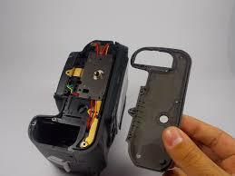 nikon d90 repair ifixit
