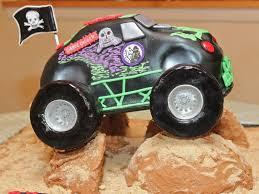 grave digger monster truck toy grave digger monster truck cakecentral com
