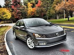 volkswagen 2017 2017 volkswagen passat reserved refinement just the way we like