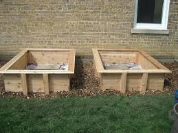 raised garden beds perth gardenas living room raised design diy