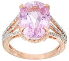 pink gemstones rings images Gemstone jewelry rings earrings pendants etc 001