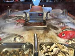 cuisine doca fischpräsentation picture of doca peixe lisbon tripadvisor