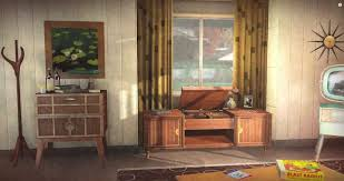 here u0027s what you missed in the fallout 4 trailer features www