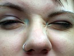 nose piercing rings images Nose piercing 101 choosing the right jewelry tatring jpg