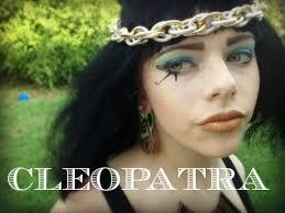 Cleopatra Halloween Costume Kids Halloween Costume Cleopatra Tutorial