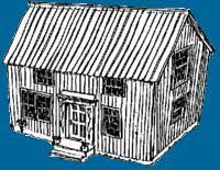 Small Cottage House Kits by Firstday Cottage House Kits For Owner Builders