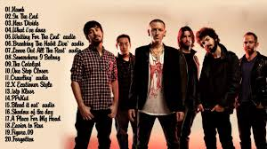 Linkin Park Linkin Park Best Songs 2017 Linkin Park Collection All Time