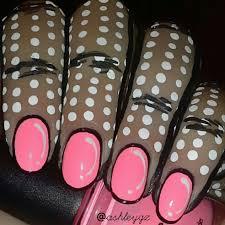 comic nails comic book nails cartoon cartoon nails animated
