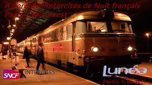 Intercit De Nuit Siege Inclinable Vt 22 A Bord De L Intercités De Nuit Français Sud Ouest