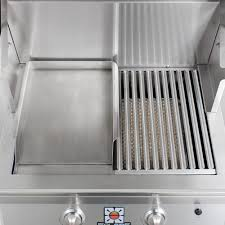 b q patio heaters solaire stainless steel griddle for 30 36 42 and 56 inch grills