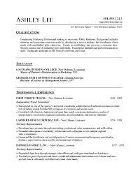 microsoft word resume templates u2013 inssite