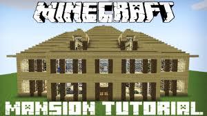 mansion blueprints maxresdefault house plan minecraft wooden mansion tutorial part
