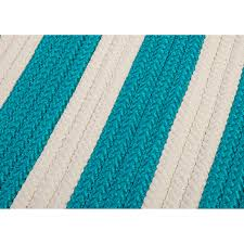 Indoor Outdoor Rugs Overstock by Striped Out Indoor Outdoor Area Rug 8 U0027 X 10 U0027 8 U0027 X 10 U0027 By