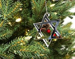 interfaith ornaments hanukkah decorations