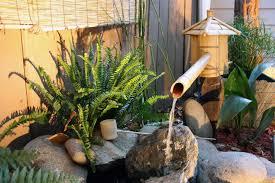 container water garden fountain home garden inspiration