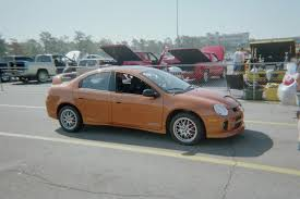 2005 dodge neon srt 4 acr 1 4 mile trap speeds 0 60 dragtimes com