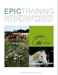 Counselor Treatment Manual Pdf 60 Best Equine Therapy Images On Counseling Mental