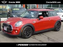 2 door compact cars new mini cars for sale serving santa ana ca crevier mini