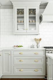 Kitchen Knob Ideas Kitchen Best Gold Kitchen Hardware Ideas On Pinterest Modern