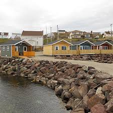 visit twillingate where to stay cabins oceanside cabins
